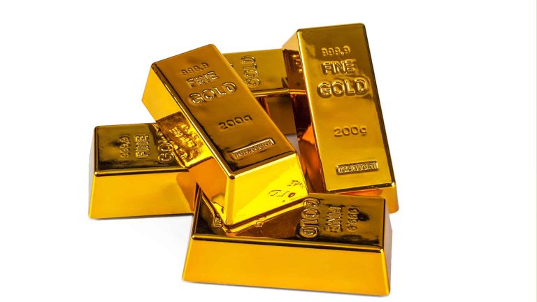 gold trading